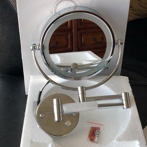 Infiniti Bath - 🆕Infiniti Vanity Mirror. NWOT